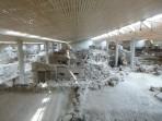 Akrotiri (Archäologische Fundstätte) - Santorini foto 12