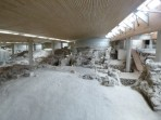 Akrotiri (Archäologische Fundstätte) - Santorini foto 13
