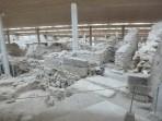 Akrotiri (Archäologische Fundstätte) - Santorini foto 25