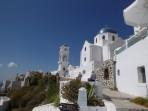 Kirche Agios Anastasios (Imerovigli) - Insel Santorini foto 1