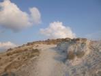 Leuchtturm Akrotiri - Insel Santorini foto 3