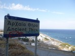 Alt-Thera (Archäologische Fundstätte) - Santorini foto 1
