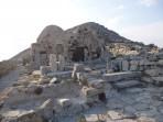 Alt-Thera (Archäologische Fundstätte) - Santorini foto 4