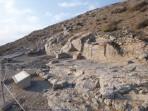 Alt-Thera (Archäologische Fundstätte) - Santorini foto 6