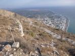 Alt-Thera (Archäologische Fundstätte) - Santorini foto 7