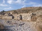 Alt-Thera (Archäologische Fundstätte) - Santorini foto 8