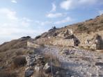 Alt-Thera (Archäologische Fundstätte) - Santorini foto 9