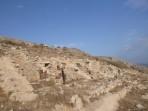 Alt-Thera (Archäologische Fundstätte) - Santorini foto 10