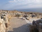 Alt-Thera (Archäologische Fundstätte) - Santorini foto 12
