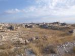 Alt-Thera (Archäologische Fundstätte) - Santorini foto 15