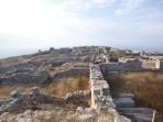 Alt-Thera (Archäologische Fundstätte) - Santorini foto 19