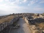 Alt-Thera (Archäologische Fundstätte) - Santorini foto 20