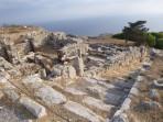 Alt-Thera (Archäologische Fundstätte) - Santorini foto 28