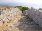 Alt-Thera (Archäologische Fundstätte) - Santorini foto 29