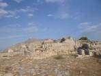 Alt-Thera (Archäologische Fundstätte) - Santorini foto 33