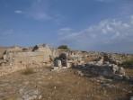 Alt-Thera (Archäologische Fundstätte) - Santorini foto 34