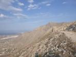 Alt-Thera (Archäologische Fundstätte) - Santorini foto 35