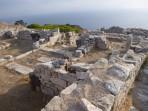 Alt-Thera (Archäologische Fundstätte) - Santorini foto 37