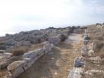 Alt-Thera (Archäologische Fundstätte) - Santorini foto 38
