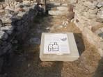 Alt-Thera (Archäologische Fundstätte) - Santorini foto 39