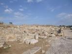 Alt-Thera (Archäologische Fundstätte) - Santorini foto 40