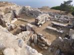 Alt-Thera (Archäologische Fundstätte) - Santorini foto 41