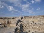 Alt-Thera (Archäologische Fundstätte) - Santorini foto 45