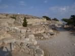 Alt-Thera (Archäologische Fundstätte) - Santorini foto 46