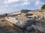 Alt-Thera (Archäologische Fundstätte) - Santorini foto 47