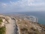 Alt-Thera (Archäologische Fundstätte) - Santorini foto 49
