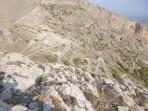 Alt-Thera (Archäologische Fundstätte) - Santorini foto 50