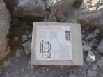 Alt-Thera (Archäologische Fundstätte) - Santorini foto 51