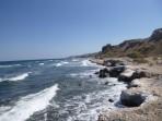 Paradisi Strand - Insel Santorini foto 5
