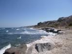Paradisi Strand - Insel Santorini foto 7