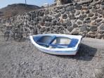 Akrotiri Strand - Insel Santorini foto 1