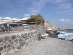 Akrotiri Strand - Insel Santorini foto 3