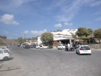 Akrotiri Strand - Insel Santorini foto 4
