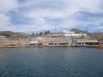 Akrotiri Strand - Insel Santorini foto 12