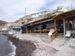 Akrotiri Strand - Insel Santorini foto 15