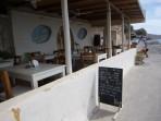Akrotiri Strand - Insel Santorini foto 16