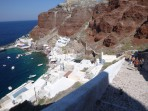 Ammoudi Strand - Insel Santorini foto 4
