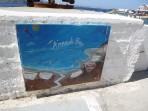 Ammoudi Strand - Insel Santorini foto 5