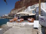 Ammoudi Strand - Insel Santorini foto 6