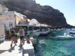 Ammoudi Strand - Insel Santorini foto 9