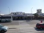 Flughafen Santorini (Thira) National foto 2