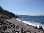 Katharos Strand - Insel Santorini foto 2