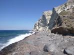 Katharos Strand - Insel Santorini foto 3