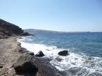 Katharos Strand - Insel Santorini foto 4