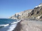 Katharos Strand - Insel Santorini foto 5