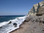 Katharos Strand - Insel Santorini foto 7